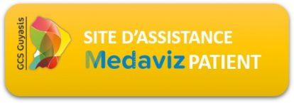 Assistance Medaviz Patient